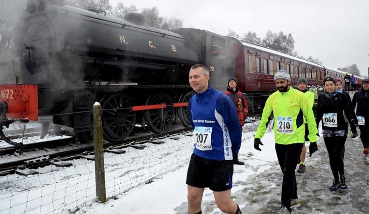 matlock athletic club race-the-train