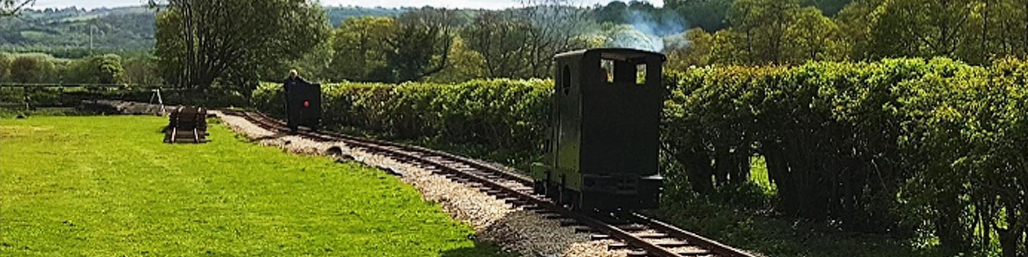 ashover light railway derbyshire